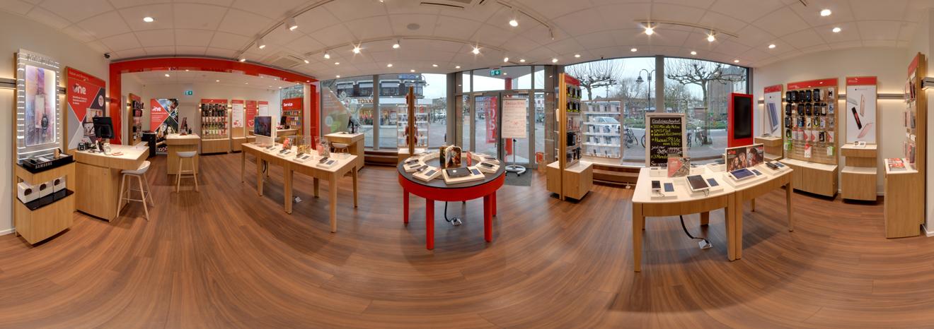 Vodafone Shop Geldern